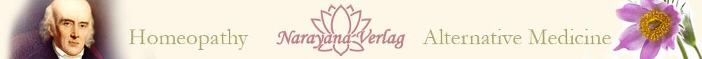 Ebook-FAQ, Narayana Verlag, Homeopathy, Natural healing, Healthy food