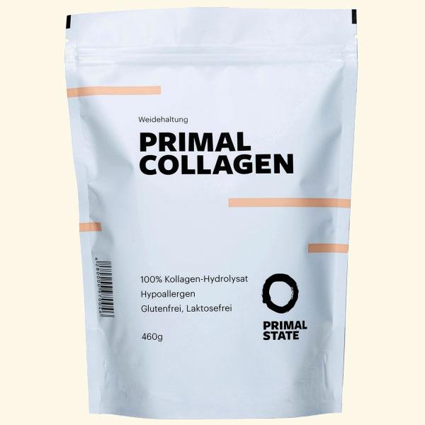 Kollagen Protein