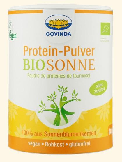 Diverse Proteine