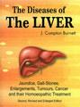 The Diseases of Liver, James Compton Burnett