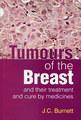 Tumours of the Breast, James Compton Burnett