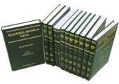 Materia Medica Viva 1-13  engl., George Vithoulkas