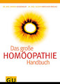 Homöopathie - Das große Handbuch, Markus Wiesenauer / Suzann Kirschner-Brouns