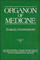 Organon of Medicine, Samuel Hahnemann