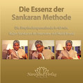 Die Essenz der Sankaran-Methode - 1 DVD, Rajan Sankaran