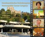 Miasmatische Krebstherapie: Krebskongress 2009 DVD Tag 3 - Sonderangebot, Rosina Sonnenschmidt / Harald Knauss