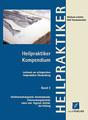 Heilpraktiker - Kompendium - Band 3, Michael Leisten / Ralf Gerdawischke