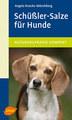 Schüßler-Salze für Hunde, Angela Knocks-Münchberg