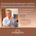 Psychische Erkrankungen und ihre Entsprechung in der Kohlenstoffserie  - 1 DVD - Sonderangebot, Jonathan Hardy