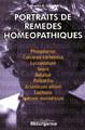 Portraits de remèdes homéopathiques, tome 1, Catherine R. Coulter