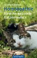 Homöopathie für eine gesunde Katzenseele, Cornelia Tschischke