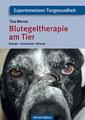 Blutegeltherapie am Tier, Tina Werner