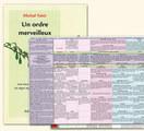 Tableau du règne végétal et son fascicule explicatif, Michal Yakir