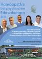 Set - Homöopathie bei psychischen Erkrankungen - Psychokongress 2013  - 5 DVDs - Sonderangebot, Jan Scholten / Michal Yakir / Jonathan Hardy / Farokh J. Master / Mahesh Gandhi