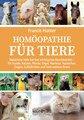 Homöopathie für Tiere, Francis Hunter