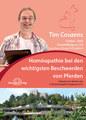 Homöopathie bei den wichtigsten Beschwerden von Pferden - 1 DVD - Sonderangebot, Tim Couzens