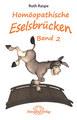 Homöopathische Eselsbrücken - Band 2, Ruth Raspe