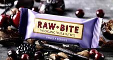 Raw Bite Rohkost Riegel Bio - Vanilla Berry - 50 g