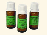 Maute's ABC-method, Homeoplant