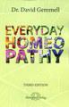 Everyday Homoeopathy, David Gemmell