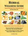 Herbal Wellness Guide, Robin Murphy