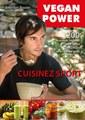 Vegan Power - Cuisinez sport, Brendan Brazier