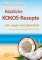Köstliche Kokos-Rezepte, Britta Diana Petri