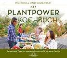 Das Plantpower Kochbuch, Rich Roll / Julie Piatt