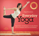Everyday Yoga, Sage Rountree