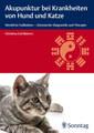 Akupunktur bei Krankheiten von Hund und Katze, Christina Eul-Matern