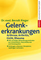 Gelenkerkrankungen, Berndt Rieger