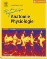 Anatomie Physiologie für die Physiotherapie, Christoff Zalpour