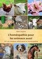 L'homéopathie pour les animaux aussi, Alain Duport