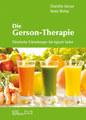 Die Gerson-Therapie, Charlotte Gerson / Beata Bishop