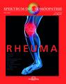 Spektrum der Homöopathie 2017-2, Rheuma - Sonderangebot, Narayana Verlag