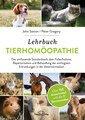 Lehrbuch Tierhomöopathie, John Saxton / Peter Gregory