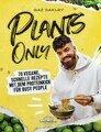 Plants Only, Gaz Oakley