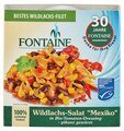 Wildlachs-Salat Mexiko in Bio-Tomatendressing - Fontaine - 200 g