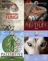 Set - Spectrum of Homeopathy - Cats&Dogs / Palliative / Fungi / Reptiles, Narayana Verlag
