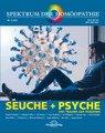 Spektrum der Homöopathie 2022-2, Seuche + Psyche, Narayana Verlag