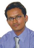 Dinesh Chauhan