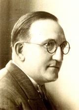 Maurice Fortier-Bernoville