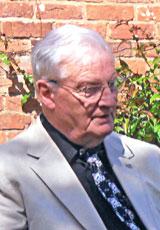 Francis Hunter