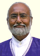Mohinder Singh Jus