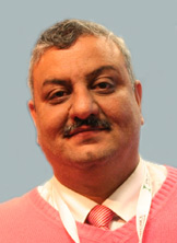 Farokh J. Master
