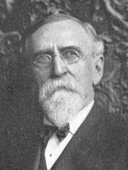 Eugene Beauharnais Nash