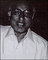 Ramanlal P. Patel