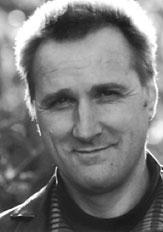 Berndt Rieger