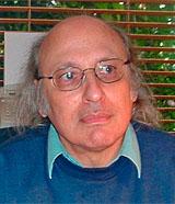 Joe Rozencwajg
