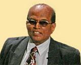 A.U. Ramakrishnan